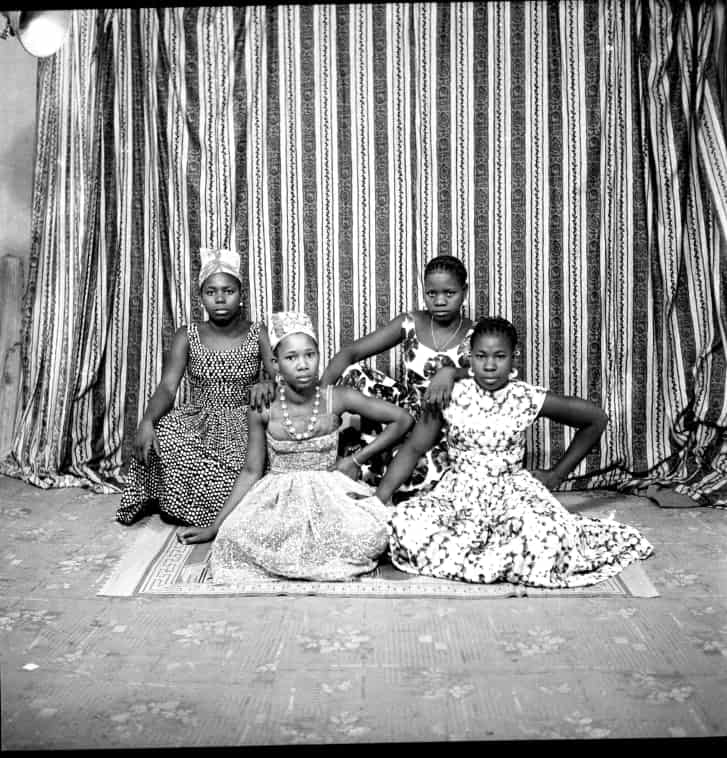 The forgotten stars of Mali