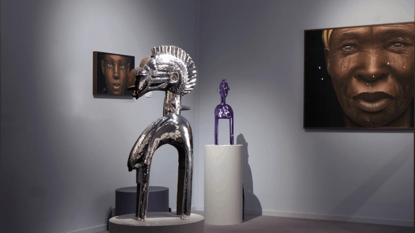 Contemporary African Art Maastricht