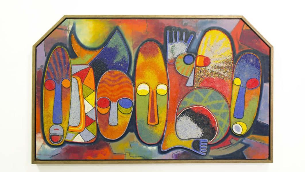 COVID-19 Artists & Art Market