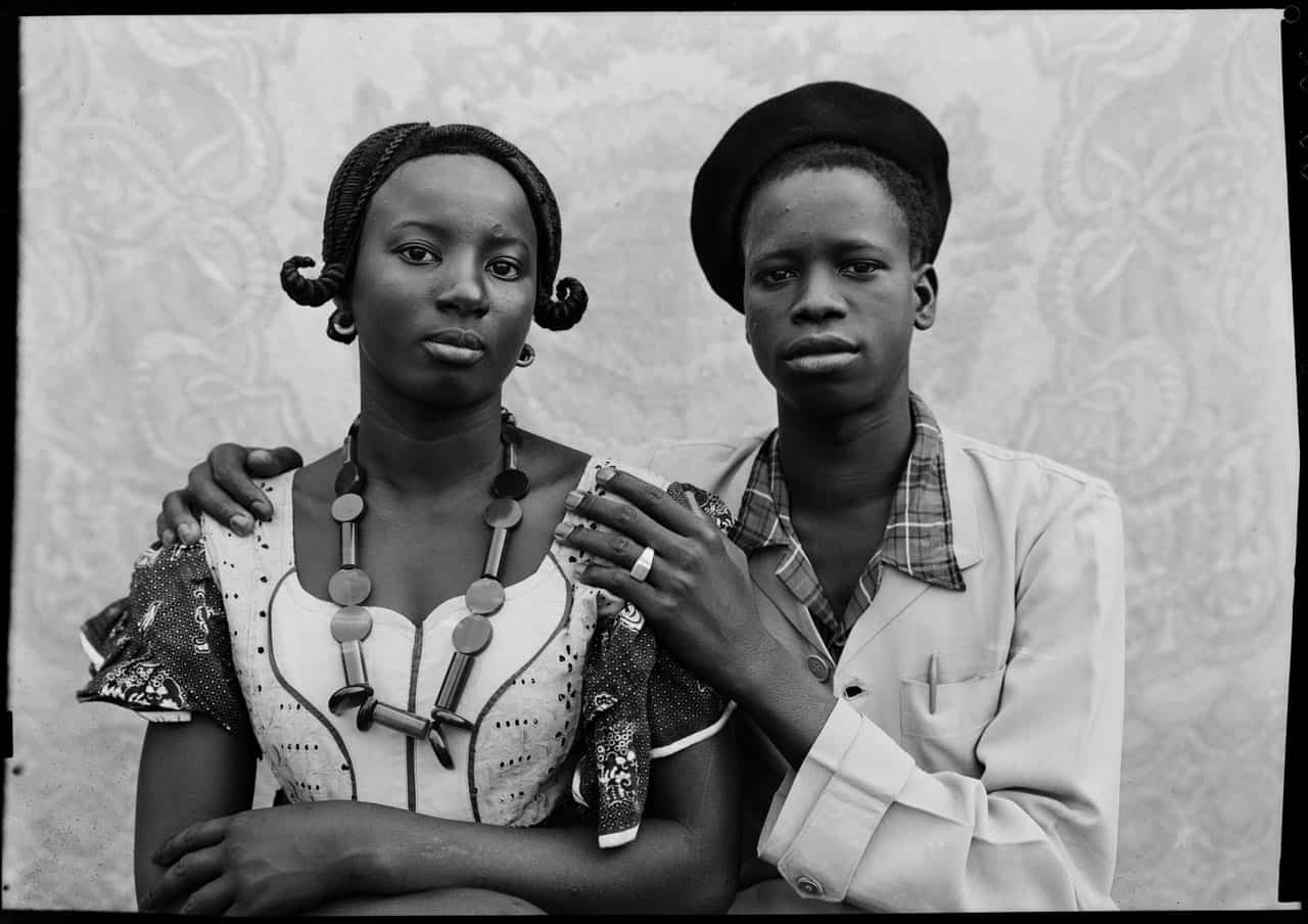Golden Age of Mali Photography