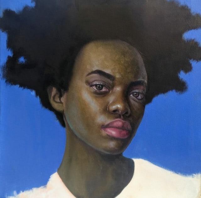 Oluwole Omofemi - Self Love (2019)