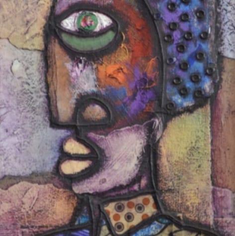 African Art Dealer Europe