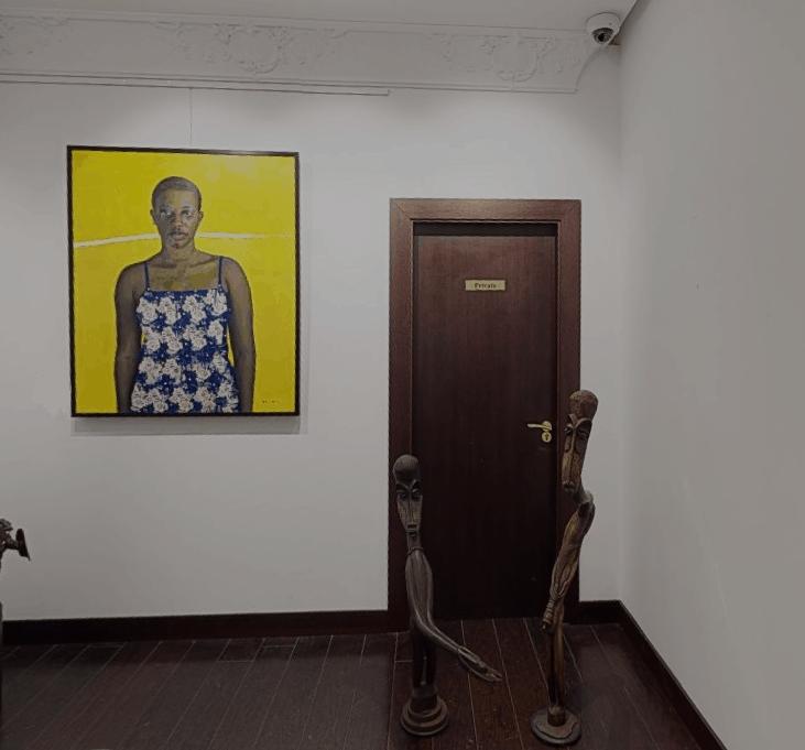 Oluwole Omofemi - Daydream (2019)