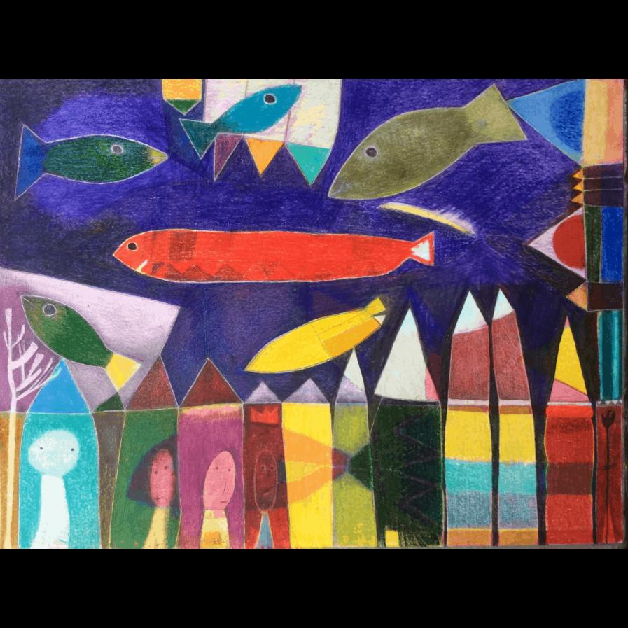 Kaaml - Untitled 6 (2020)