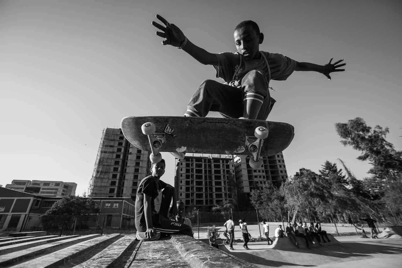 Kibuuka Mukisa Oscar Contemporary African Photographers Highlighted 2020 MoMAA