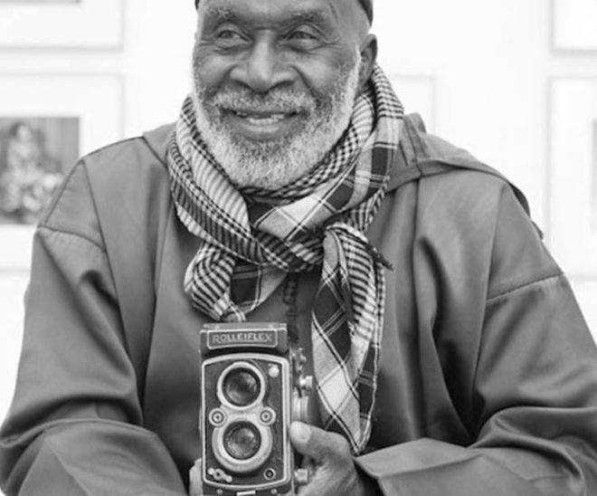 Adama Kouyaté African contempoary photographer MoMAA
