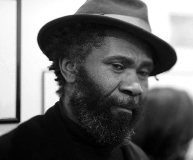 Bili Bidjocka African contemporary Sculptor MoMAA