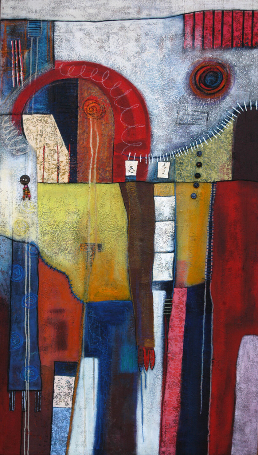 Chilyapa Lwando African Contemporary Art MoMAA