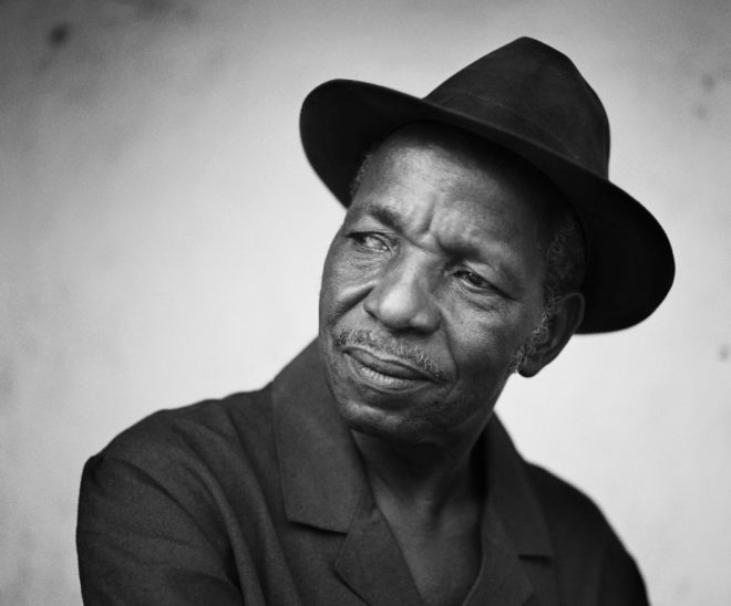 Malick Sidibé African Contemporary photographer MoMAA