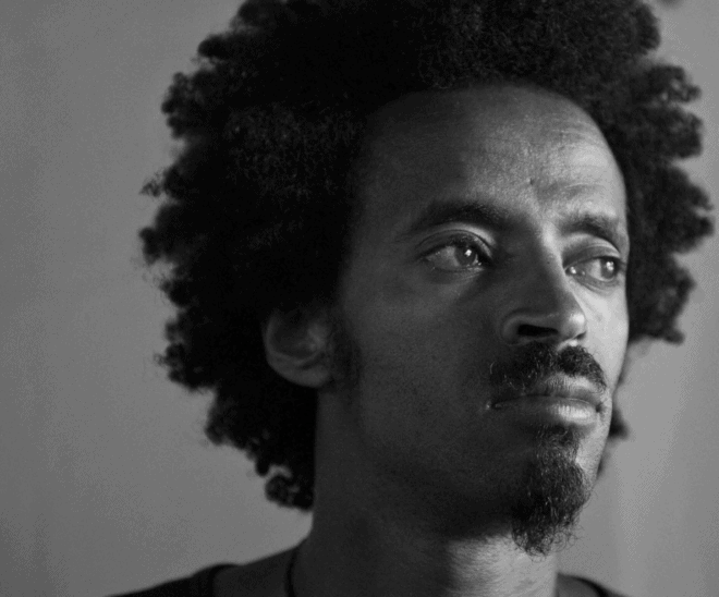 Dawit Abebe African Contemporary Artist MoMAA