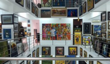 Nigeria launches Art Gallery Aggregator