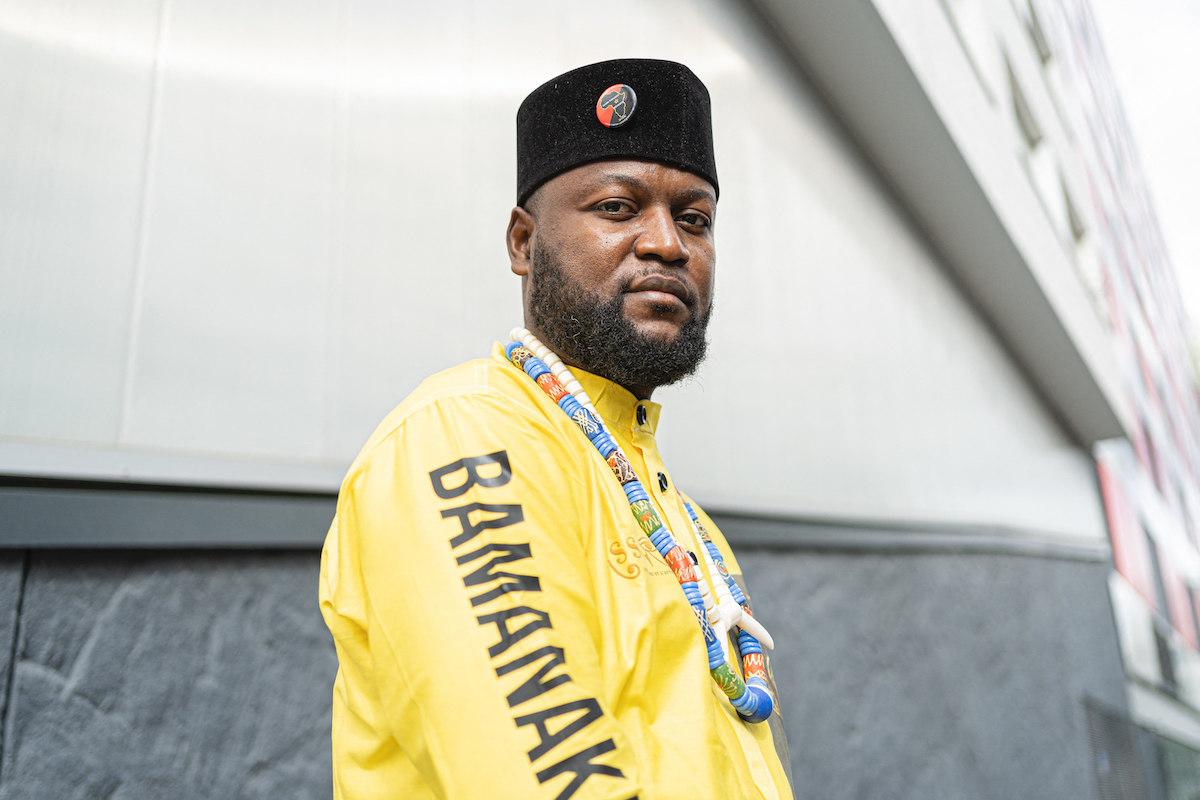 Mwazulu Diyabanza Exhibitionist Activism