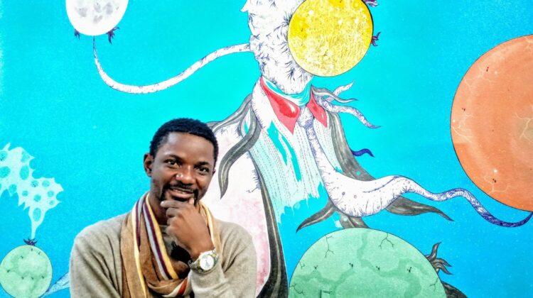 Spotlight – Serge Diakota Mabilama