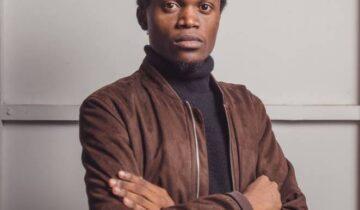 Interview – Alexandre Kyungu Mwilambwe