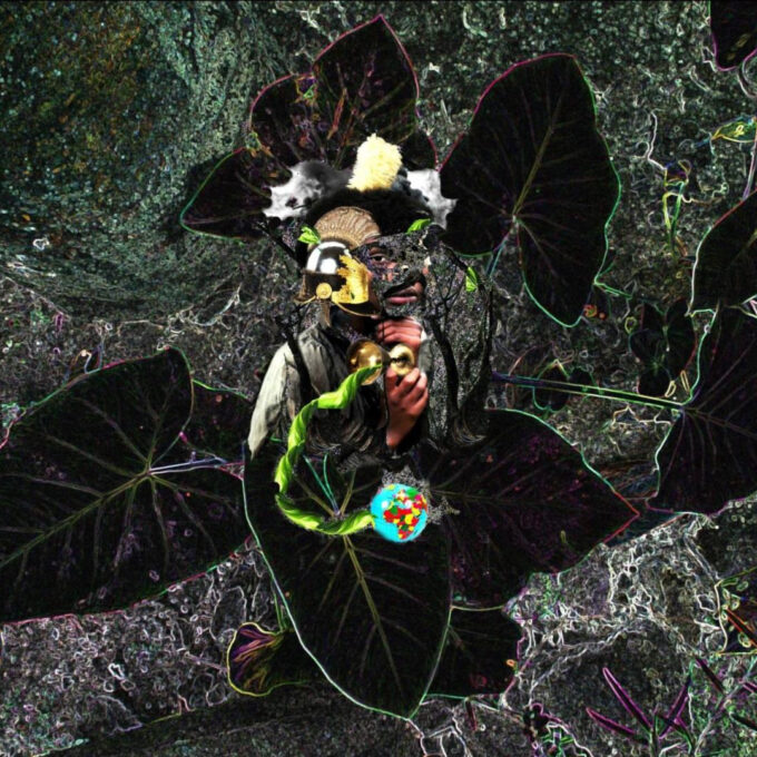 Serge Diama Mabilama - Portrait insolite 3 / Serie : Realities insolites