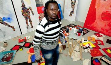 From Kinstudio to Congo Biennale – Vitshois Mwilambwe Bondo
