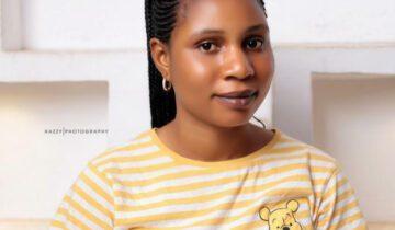 Horcelie Sinda in conversation with Omoyeni Arogunmati
