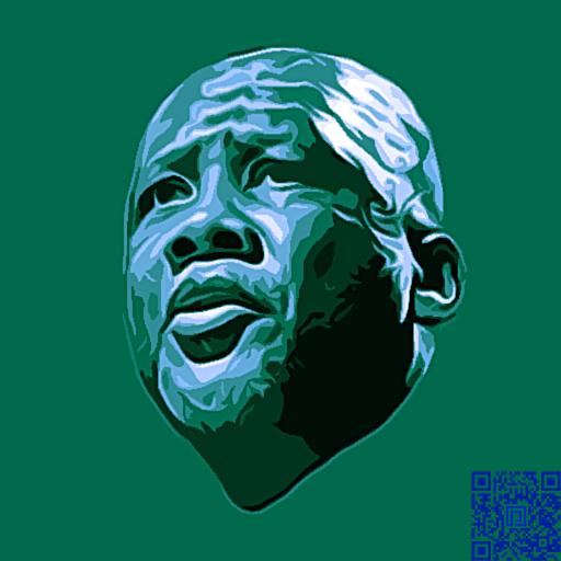 King Letsie III NFT African Art
