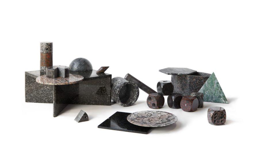 Coffee Table Nzela Ct Granite