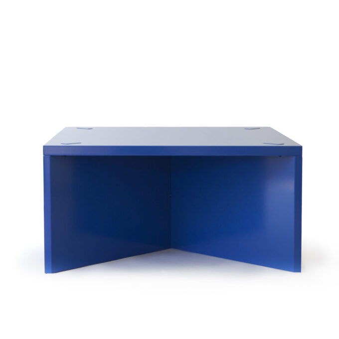 Coffee Table Nzela Ct Monochrome