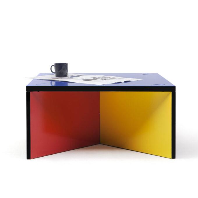 Coffee Table Nzela Ct De Stijl