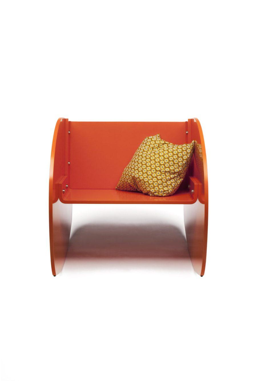 Rocking Chair Kaarlo II