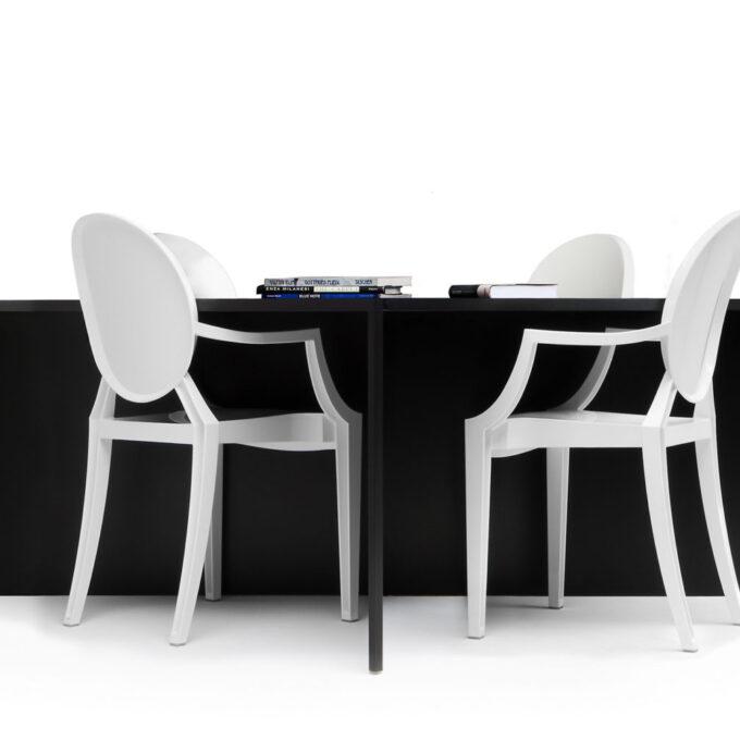 Table Nzela T Monochrome