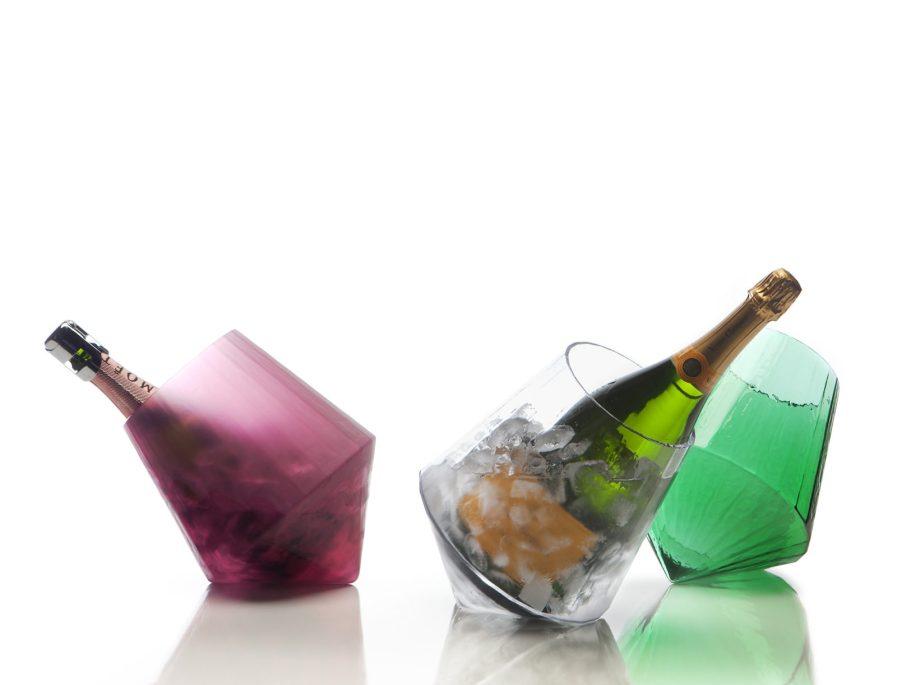 Carat Wine Bucket Color